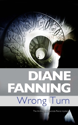 Wrong Turn (Lucinda Pierce Mystery #6) Cover Image