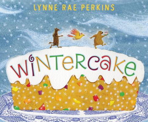Wintercake Cover Image