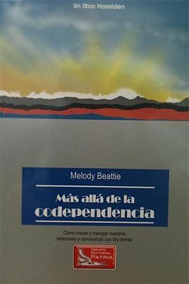 Mas Alla de La Codependencia Cover Image