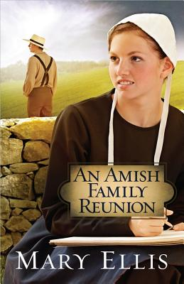 An Amish Family Reunion Cover