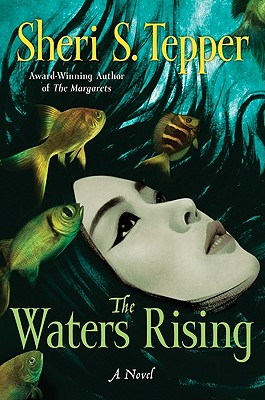 The Waters Rising Cover
