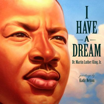 I Have a Dream Cover