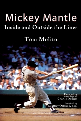 Cover for Mickey Mantle