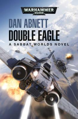 Double Eagle (Warhammer 40,000) Cover Image