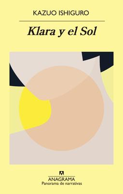 Klara Y El Sol Cover Image