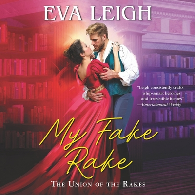 My Fake Rake: The Union of the Rakes Cover Image