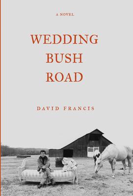 Wedding Bush Road Cover Image