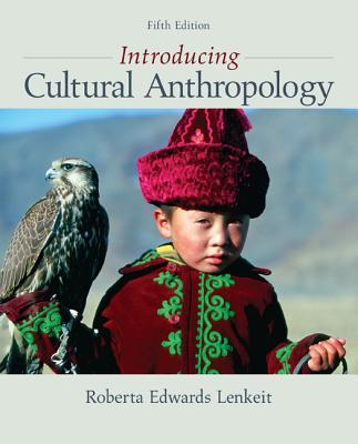 Introducing Cultural Anthropology Cover Image