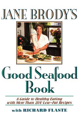 Jane Brody's Good Seafood Book Cover