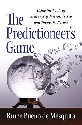 Cover for The Predictioneer's Game