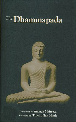 The Dhammapada Cover Image