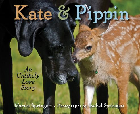 Kate & Pippin: An Unlikely Love Story Cover Image