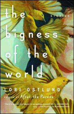 The Bigness of the World: Stories Cover Image
