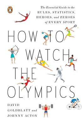 How to Watch the Olympics Cover