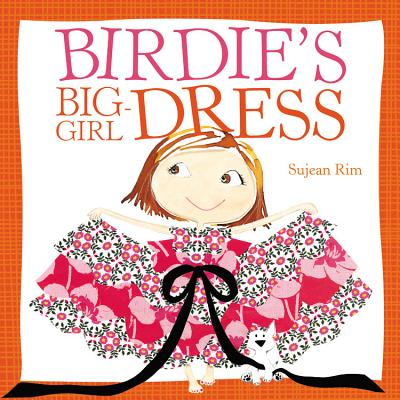 Birdie's Big-Girl Dress Cover