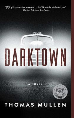 Darktown: A Novel (The Darktown Series #1) Cover Image