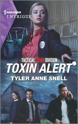 Toxin Alert Cover Image