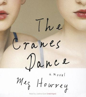The Cranes Dance Cover Image