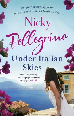 Cover for Under Italian Skies