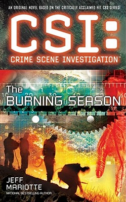 The Burning Season Cover Image