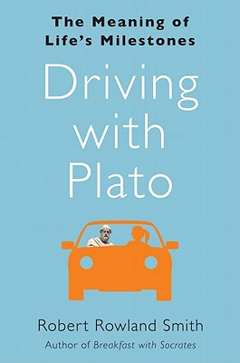Driving with Plato Cover