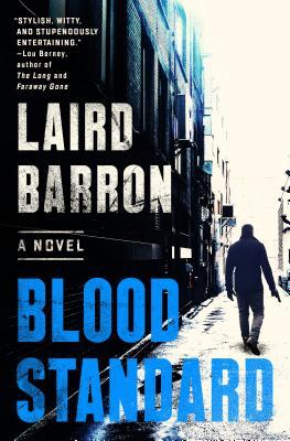 Blood Standard (Isaiah Coleridge Novel #1) Cover Image