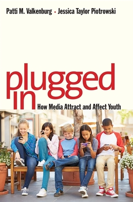 Plugged in Cover