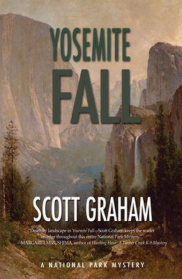 Yosemite Fall (National Park Mystery) Cover Image