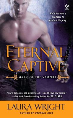 Eternal Captive Cover