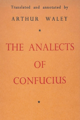 The Analects Cover Image