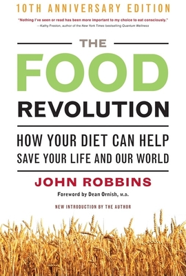 The Food Revolution Cover