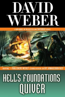 Cover for Hell's Foundations Quiver