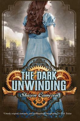 The Dark Unwinding Cover Image