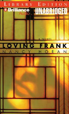 Loving Frank Cover Image