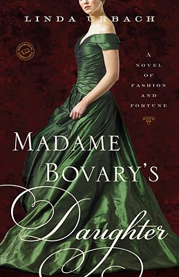 Madame Bovary's Daughter Cover