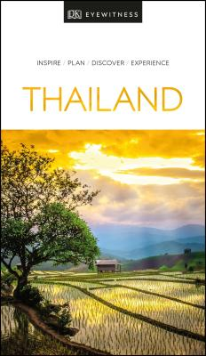 DK Eyewitness Thailand (Travel Guide) Cover Image