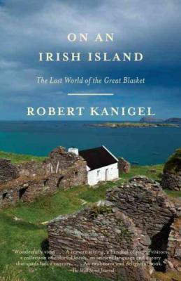 Cover of On an Irish Island