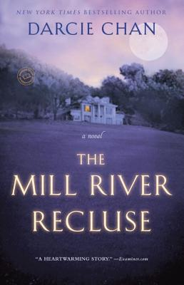 The Mill River Recluse Cover Image