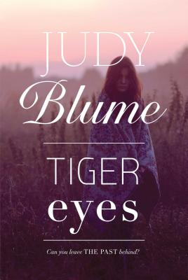 Tiger Eyes Cover Image