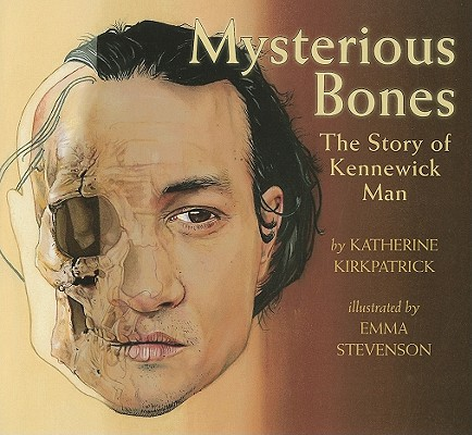 Mysterious Bones Cover