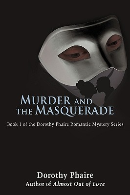 Murder and the Masquerade Cover