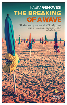 The Breaking of a Wave Cover Image