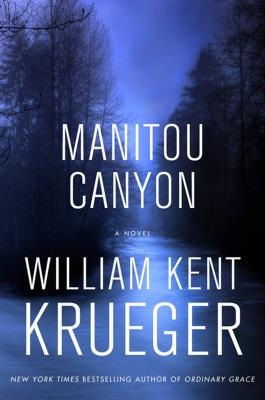Manitou Canyon (Cork O'Connor Mysteries) Cover Image
