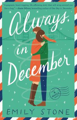 Always, in December: A Novel Cover Image