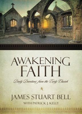 Awakening Faith Cover