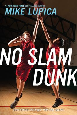 No Slam Dunk Cover Image