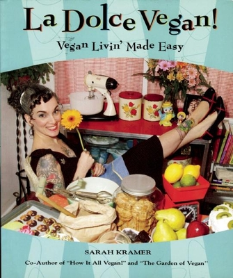 La Dolce Vegan! Cover