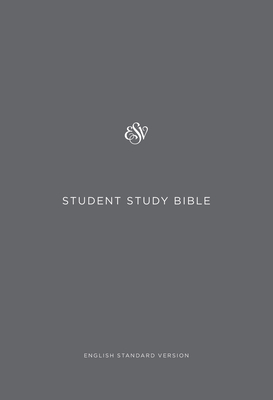 ESV Student Study Bible Cover Image