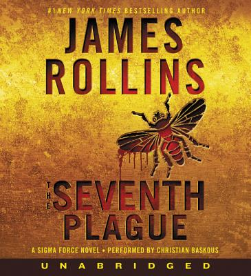 The Seventh Plague Cover Image