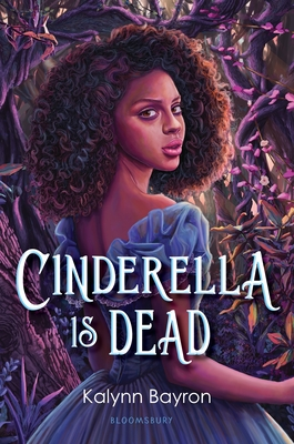 Cinderella Is Dead Cover Image